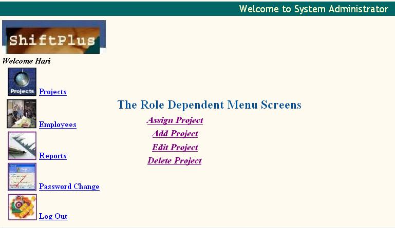 Shift Management System Project in Asp Net – 1000 Projects
