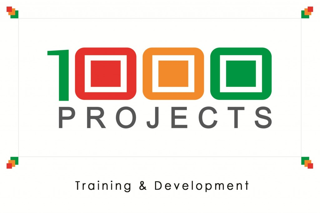 1000projects