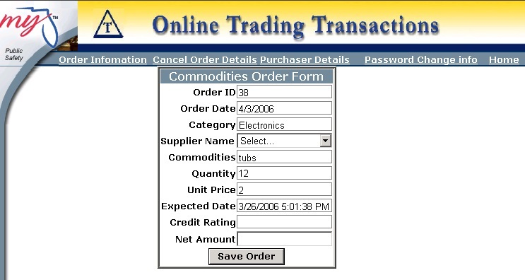 ASTUDY OF ONLINE TRADING IN INDIAN STOCK MARKET