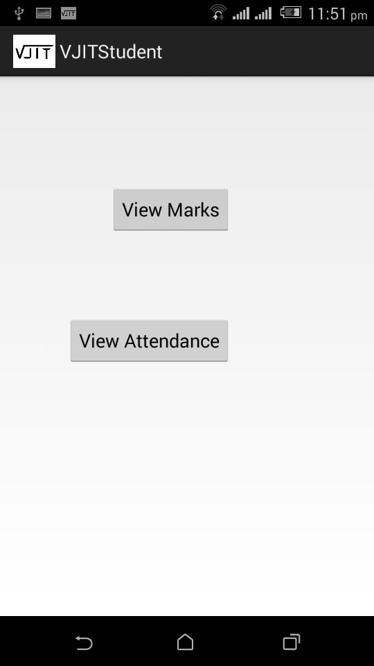 Student screen 1