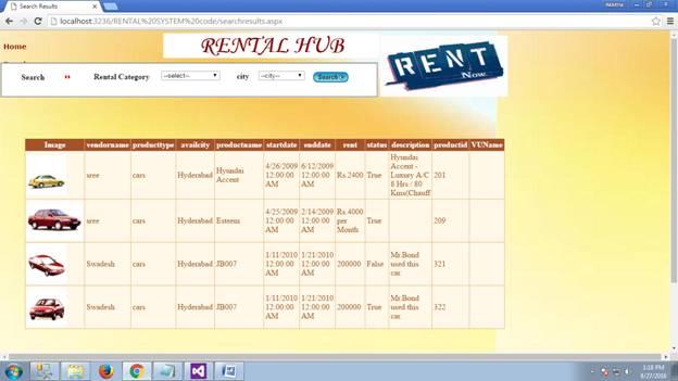 Online rental hub_07