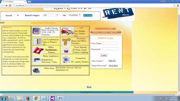 Online rental hub_08