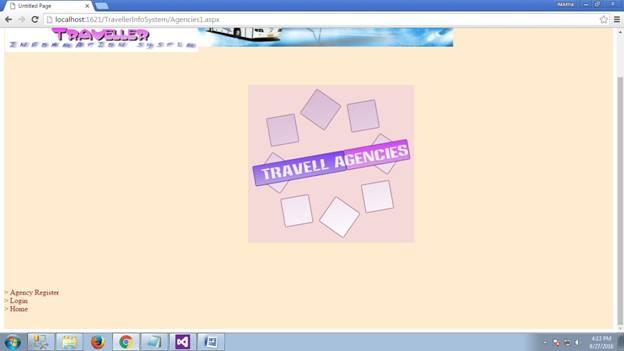 Traveler Information System 03