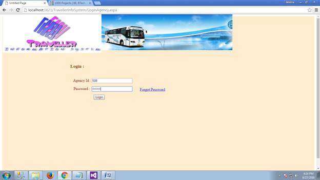 Traveler Information System 05