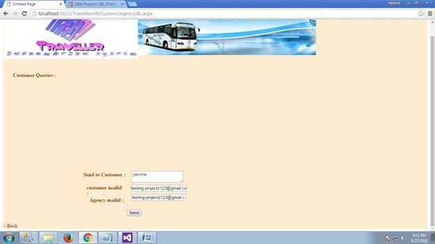 Traveler Information System 07