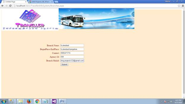 Traveler Information System 09