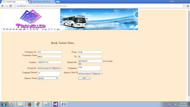 Traveler Information System 14