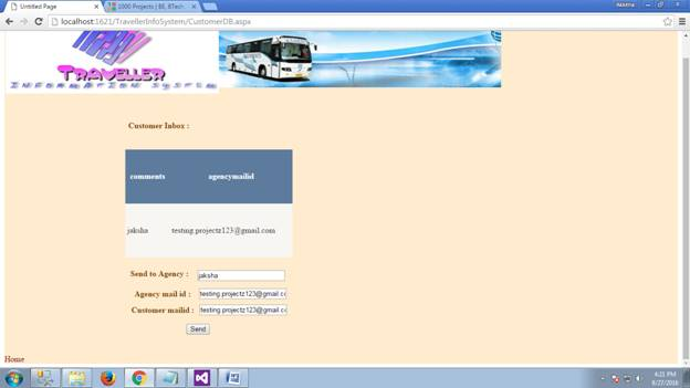 Traveler Information System 16