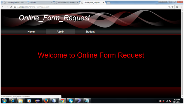 Online_Form_Request
