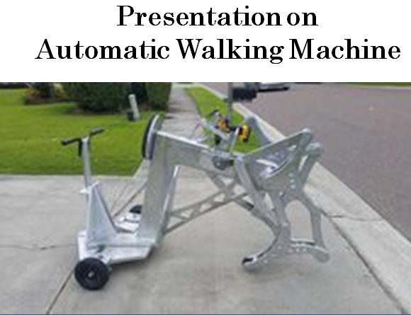 Mechanical Seminar Topics