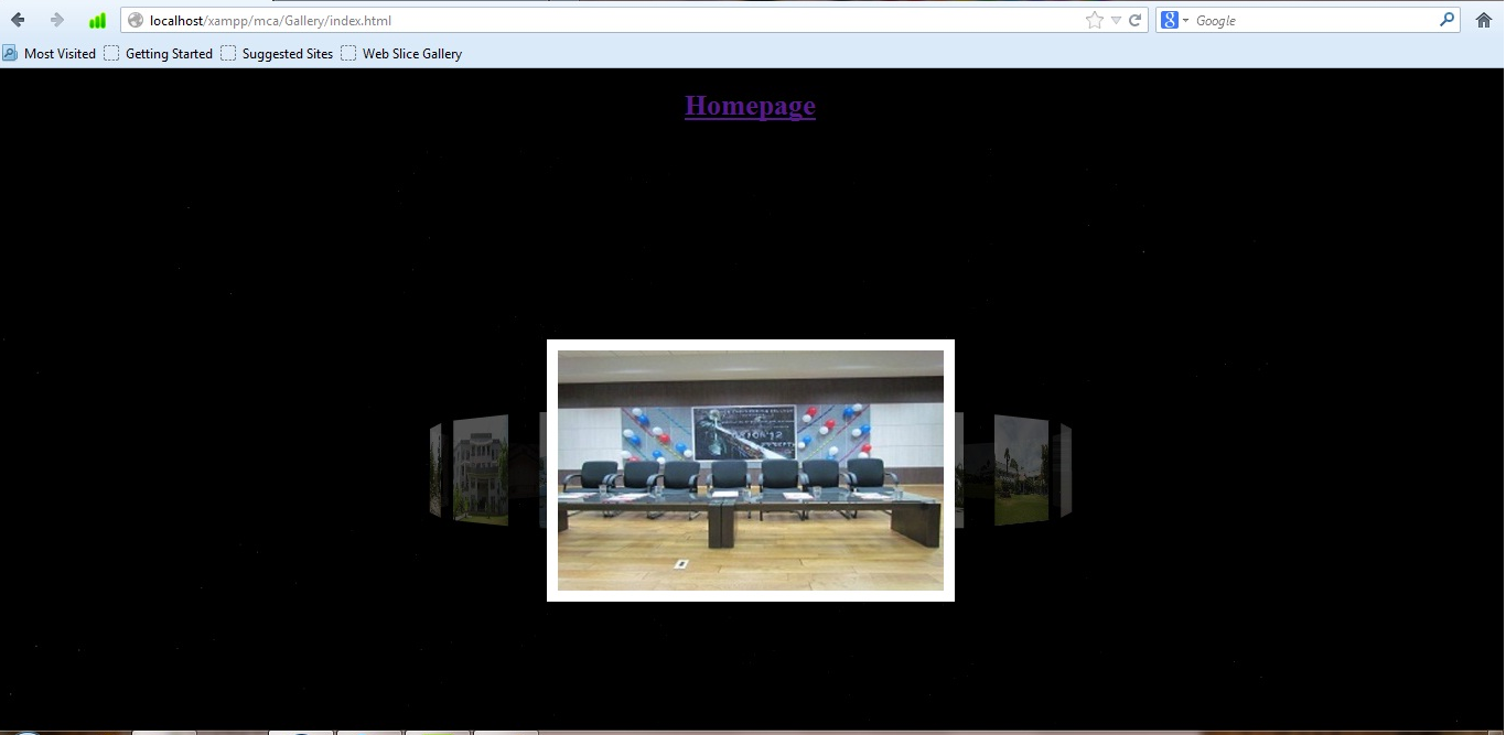 Online Seminar Hall and Auditorium Booking System – 1000