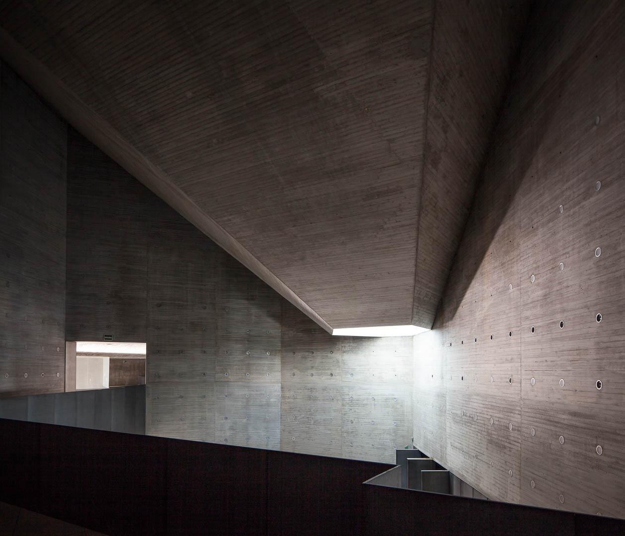 Centro de Creación Cultural de Andalucía C3A - Córdoba  |  Nieto Sobejano Arquitectos