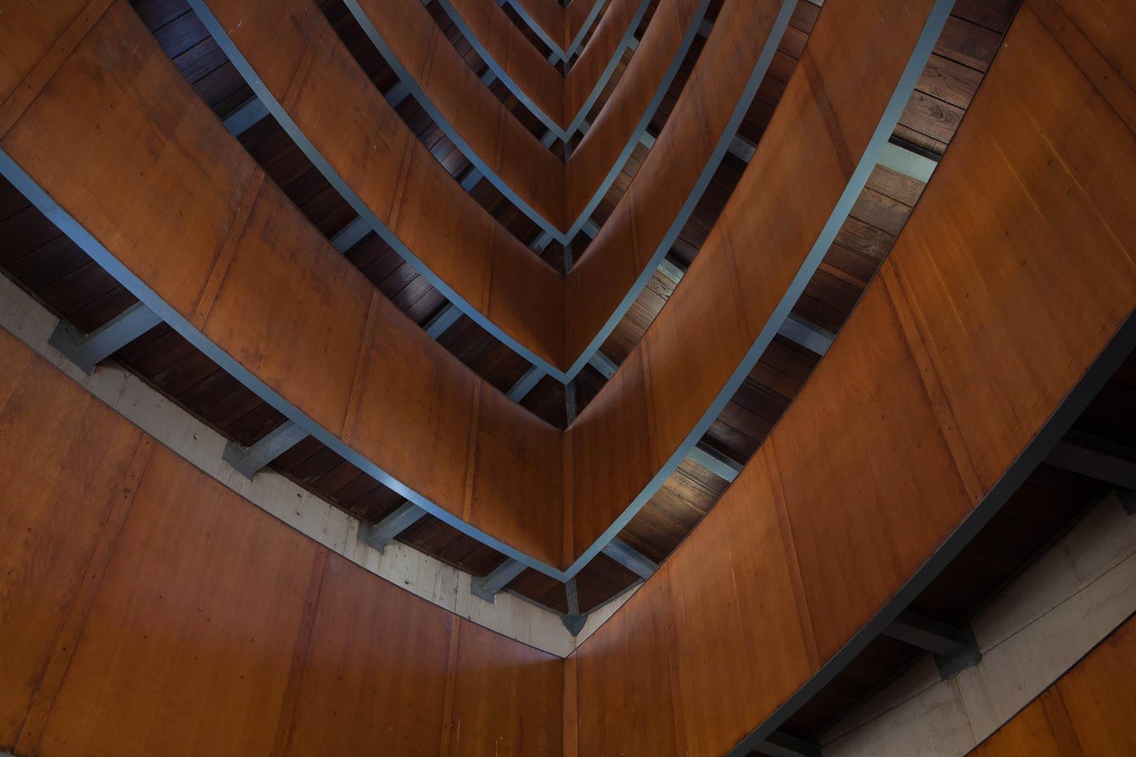 Torre Schindler - Sevilla  |  Vazquez Consuegra Arquitecto