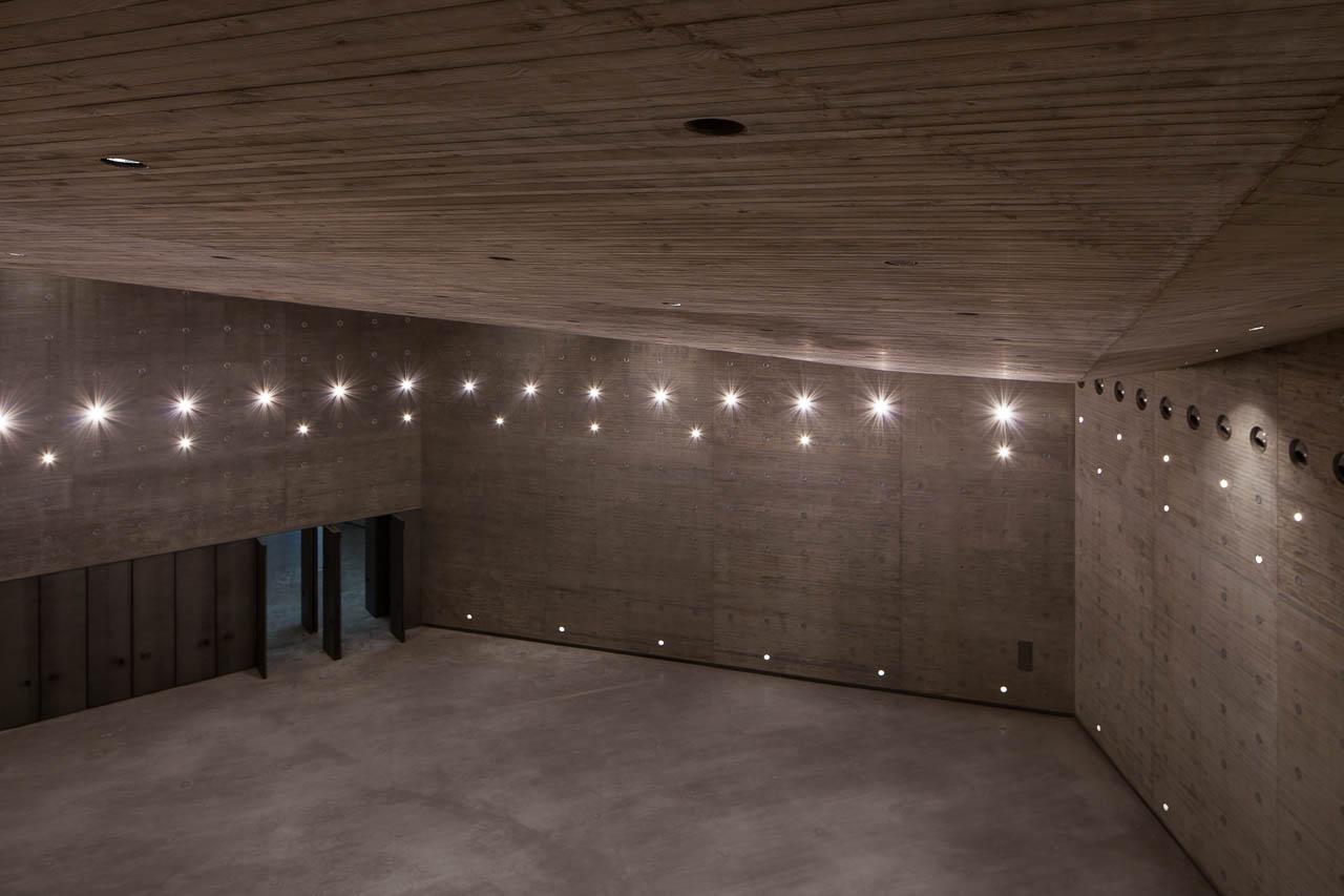 C3A Córdoba - Nieto Sobejano Arquitectos - Manolo Espaliú - Fotografía de Arquitectura