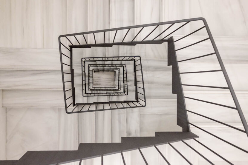 Hotel Mercer Sevilla - Cruz y Ortiz Arquitectos - Manolo Espaliú - Fotografía de Arquitectura