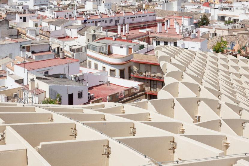 Metropol Parasol Sevilla | Jürgen Mayer H. - Manolo Espaliú - Fotografía de Arquitectura