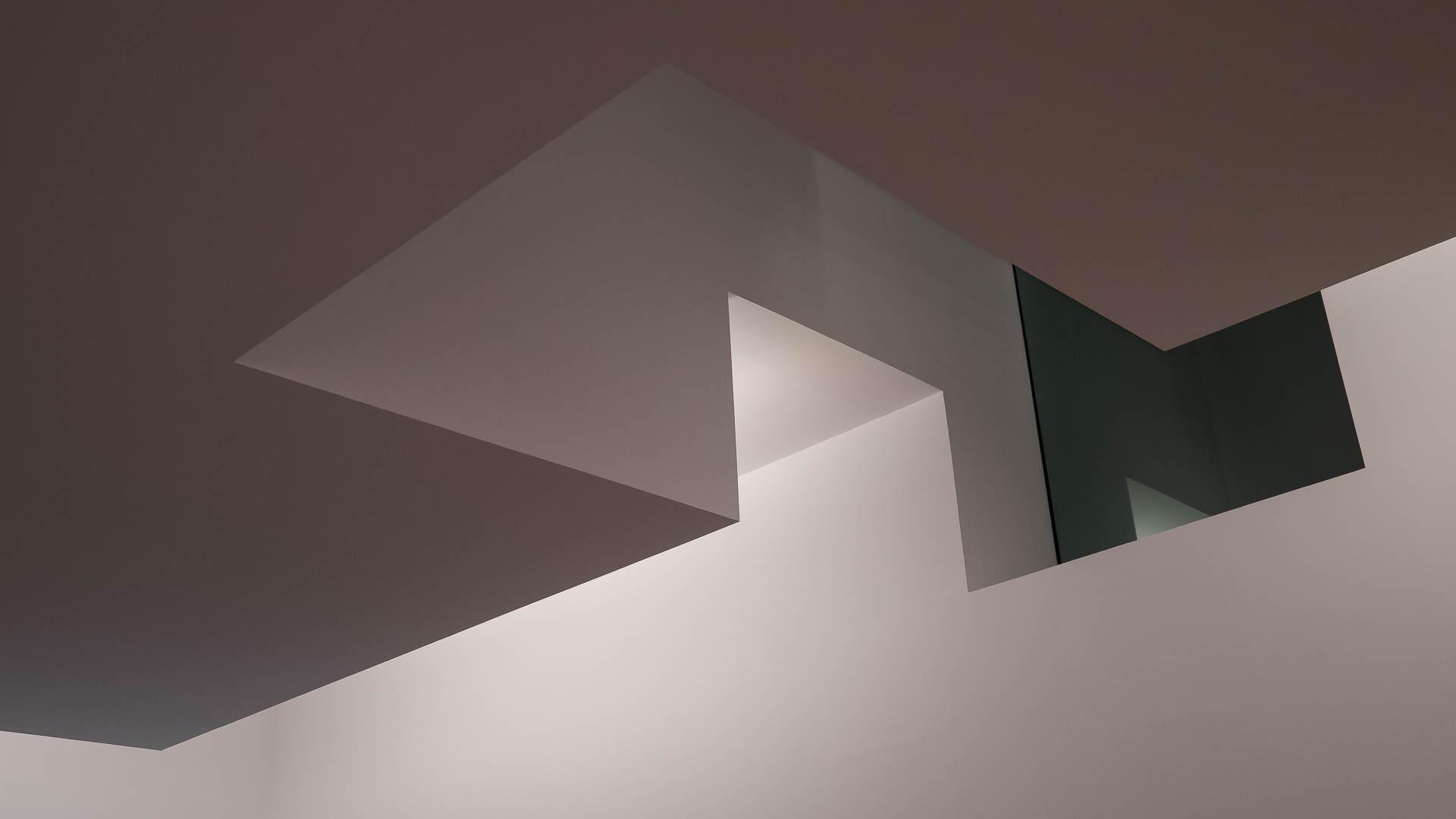 Fundación Luis Seoane - La Coruña - Manolo Espaliú Fotografía de Arquitectura