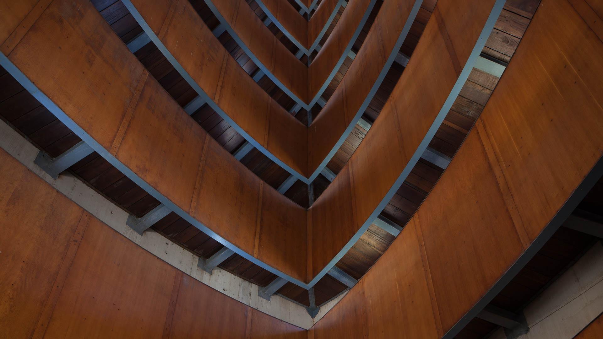 Torre Pabellón Navegación Sevilla - Vazquez Consuegra - Manolo Espaliú Fotografía de Arquitectura