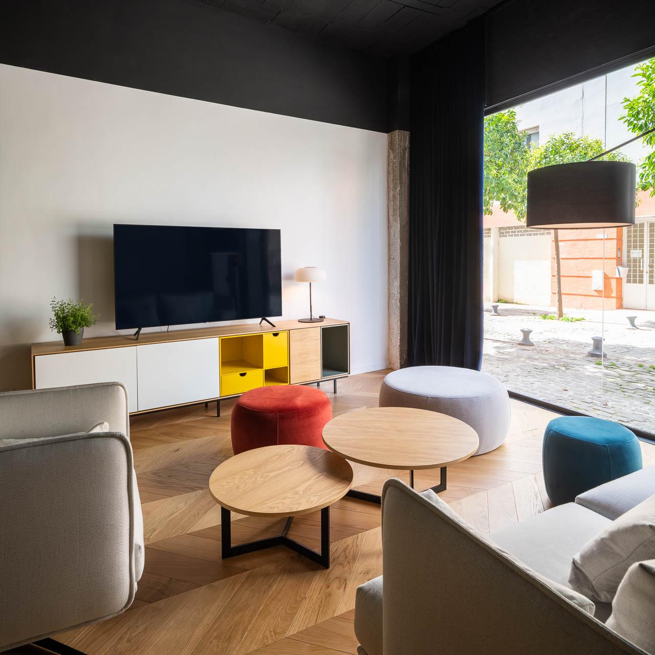 Clara Habitat – Pablo Baruc + CM4 - Manolo Espaliú - Fotografía de Arquitectura