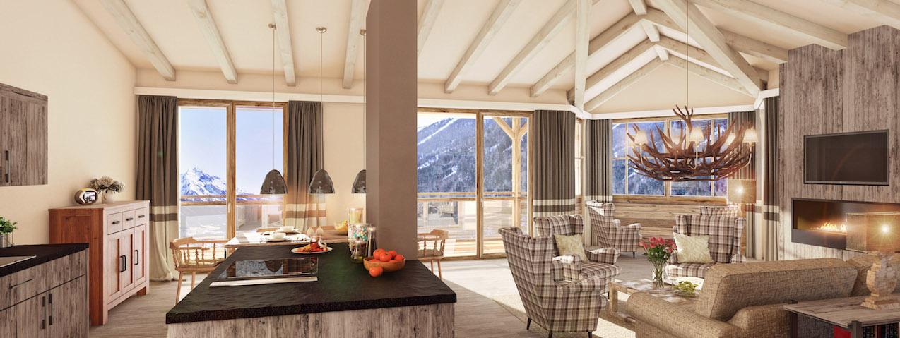 Immobilien in Tirol - St Anton