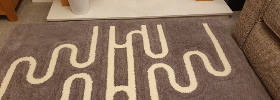 Impress your customers with our latest carpet designs