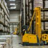 Is your forklift fleet healthy?