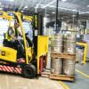 Prevent common forklift injuries – our top tips