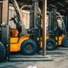 Is your forklift fleet effective?