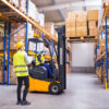 Is your team up to date with forklift training?