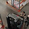 The benefits of owning a variety of forklifts