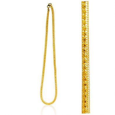 22ct Yellow Gold Chain 41