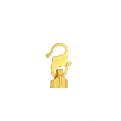 S Hook 22ct Yellow Gold Bundle 01