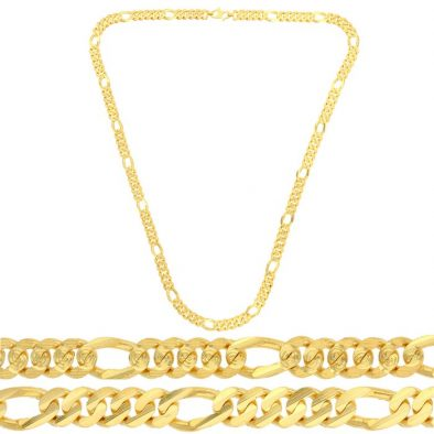 22ct Yellow Gold Chain 09
