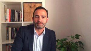 Luis Carbajo participa en la I Jornada Blockchain Economía