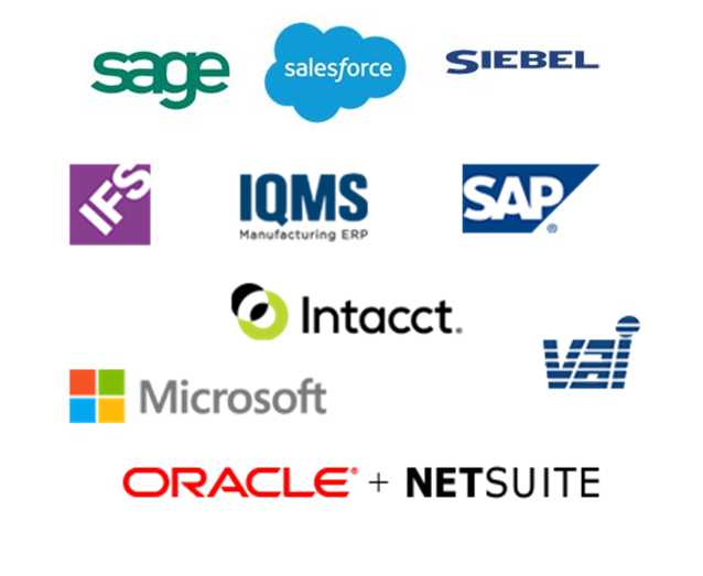 Vottun permite la integración con su ERP, LMS y SCM