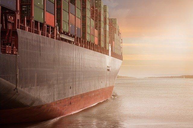 El blockchain en el sector logístico