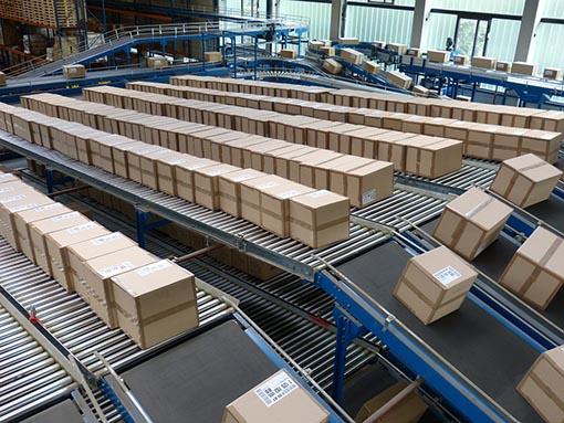 La tecnologia blockchain revoluciona el sector logistico