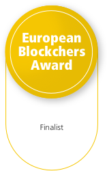 European Blockchers Award