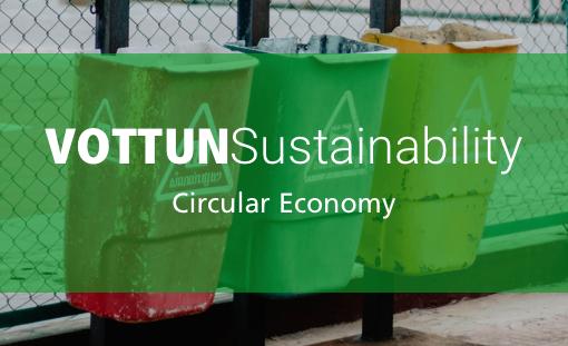 Vottun Sustainability