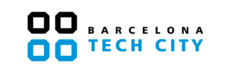 Logo Barcelona Tech City