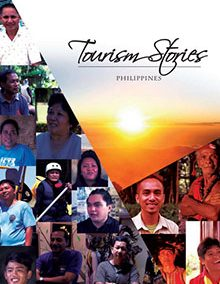 Tourism Stories: Philippines Edition (2016)