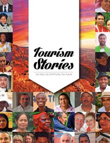 UNWTO Tourism Stories, Volume 2 (2015)
