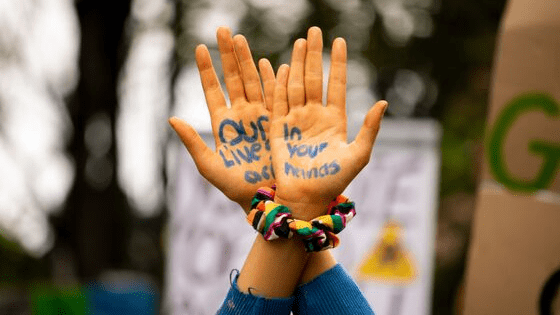 UN GENERAL ASSEMBLY: WHY IT MATTERS TO YOU AND ME