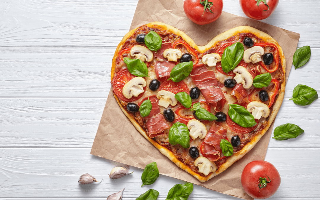 How Has Your Relationship With Food Changed Over The Past Year?