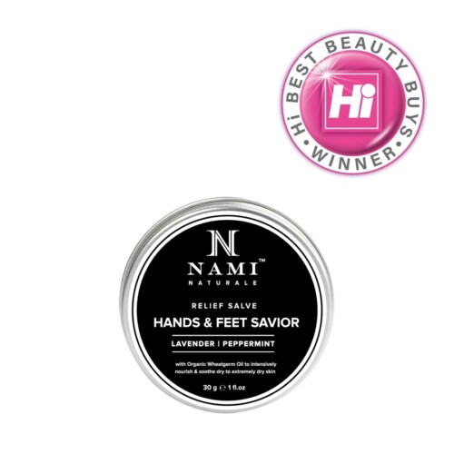 Nami Naturale Hand and Feet Saviour 30 g