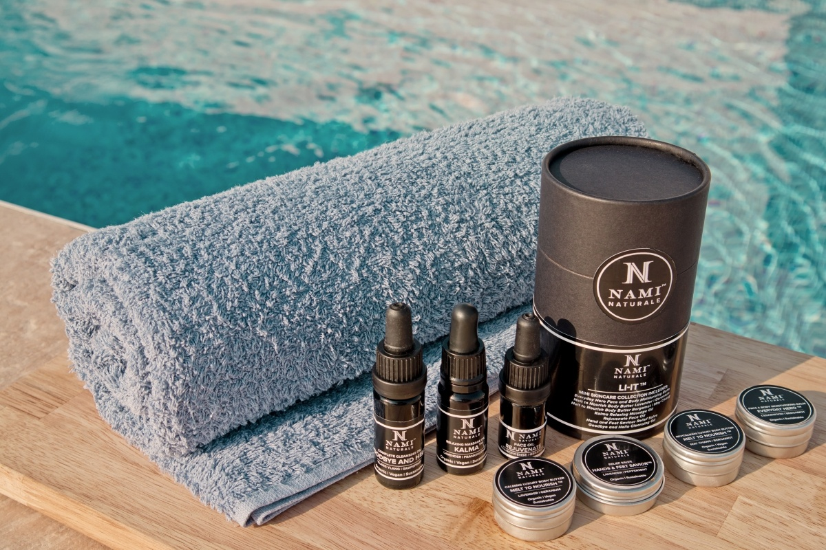 Nami Naturale Liit Discovery Kit -01