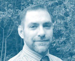 Geoff Scott Founder of MANN uP