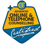 Advanced Online and Telephone Counselling Certified