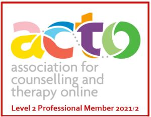 ACTO Professional Member