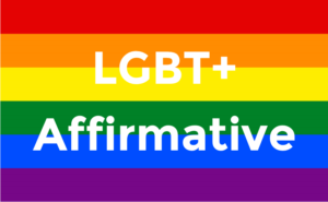 LGBT+ Affirmative